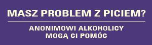 Problemy z piciem